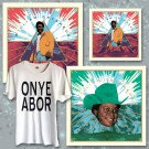 William Onyeabor - Box Set & T-shirt Bundle