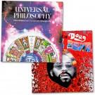 Folk Art Funk CD Bundle