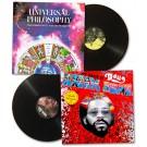 Folk Art Funk LP Bundle