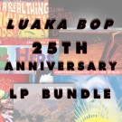 Luaka Bop 25th Anniversary - Classics - LP Bundle