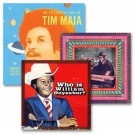 Tim Maia & William Onyeabor - CD Bundle